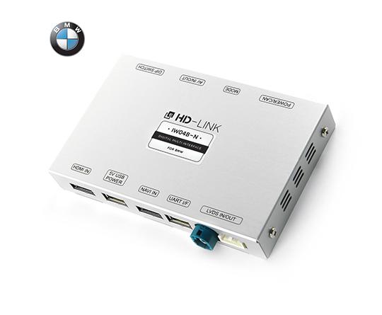 [HD-LINK] IW04B-N23 For BMW CIC